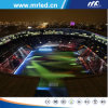Football Stadium Screen / LED-Stadion Display / Stadion-LED-Bildschirm