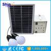 Оптовая дешевая электрическая система 5W Mni солнечная для домашнего /12V или освещение DC 18V в Африке