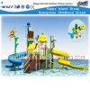 Piscina Playsets Kids Quintal equipamentos de playground para venda ELE-4702