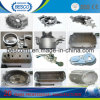 La aleación de aluminio moldeado a presión Pieza con garantía de comercio