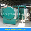 600-700kg/Batch Biomass Briquette Carbonization Furnace