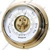 Het zeevaart Geval Dial180mm van het Messing van de Barometer