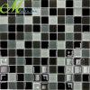 Mattonelle di mosaico quadrate del mattone di vetro della piscina di figura di Miatamia 25*25mm