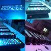 방수 72X3w LED 벽 세탁기 빛
