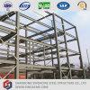 Châssis en métal léger préfabriqués Sinoacme Immeuble de bureaux de structure
