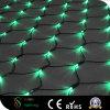 크리스마스 옥외 훈장 LED 순수한 빛