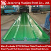 Feuille en acier ondulée de toiture de zinc de matériaux de toiture dans la diverse taille