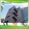 Raad van de Muur van het Cement van de Vezel van het weer de Bestand Decoratieve