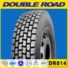 2016年のチンタオDoubleroad Import 295/80r22.5 Truck Tyre