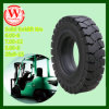 Heißes Sale Natural Rubber OTR Solid Tire 8.25-20 9.00-16 9.00-20 10.00-20 11.00-20 12.00-20 mit Good Price