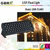 luz del color de la ciudad de /LED de la colada de la pared de 60PCS *3 LED