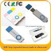 USB Pendrive del plástico con la insignia de encargo (ET011)
