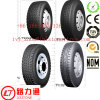China All Steel Radial Truck Tire (11R24.5)