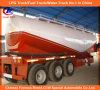 35cbm Bulk Cement Tanker Truck Trailer