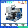 Machine concrète automatique de brique d'usine mobile du bloc Qmy18-15