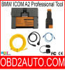 Icom A2+B+C Scanner voor BMW en Mini Diagnostic & Programming Tool