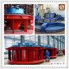 Gerador de Turbina de Água de Fluxo Axial com Corredor de Aço Inoxidável