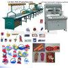 Máquina de gotejamento de PVC de design novo de PVC