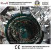 Machine de fabrication automatique non standard standard haute performance pour matériel en plastique