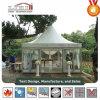 Tente extérieure de jardin clair de Gazebo à vendre (GAZ3/250)