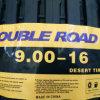 Tout le camion d'acier fatigue Doubleroad 900-15 900-16 900-17 1400-10 prix de pneus de désert du sable 1600-20