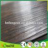 Antibeleg-Holz, das 2.0mm Belüftung-Vinyltrockenen rückseitigen Bodenbelag schaut
