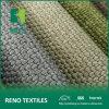 100%Polyester Linen Imitation Bonded Sofa Fabric