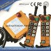 Le palan Grue Grue/Commande Radio Remote Control/Contrôle Telecrane F24-8D