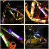 Свет безопасности предупредительного светового сигнала велосипеда супер светлый