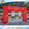 Red Oxford Inflatable arch/Imprimer Inflatable arch arch/publicité