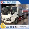 4X2 5 van Isuzu van de Brandstof Ton van de Vrachtwagen van de Tanker voor Verkoop