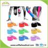 Divers sports Muscle Ce ruban de kinésiologie thérapeutique de l'ISO de la FDA