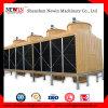 Tipo quadrado torre refrigerando (NST-350/D)