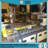 Laboratoire PP PE avec Coca3 Ligne de bouletage de mélange