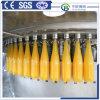 良質自動ペットびんのオレンジジュースの充填機