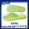 Plantilla que hace espuma de Etpu Outsole/de la manera para la fabricación de los zapatos del deslizador
