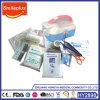 Caixa médica material do ABS para o cuidado dos primeiros socorros