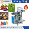 Triangle pyramides sac vertical automatique machine de conditionnement