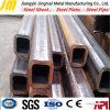 Espesor de pared rectangular del tubo de acero del cuadrado directo de la fuente de la fábrica