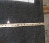 Padangの暗いG654花こう岩の平板のタイル