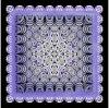 Einfache Silk Schals der Art-100%