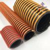 8 pouces de l'étang de tubes en PVC souple Flexible Spiraled