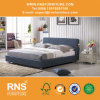 Кровать A277# ткани мебели гостиницы кровати гостиницы