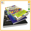 Servizio di stampa del libro di coperchio molle (OEM-GL027)