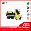 Attraverso il tipo trasformatore ad alta frequenza dell'EE del foro del trasformatore di potere SMPS
