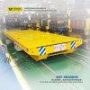 Vario carro ferroviario eléctrico de la manipulación de materiales con la carga pesada