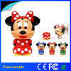 Mini ratón encantador Minnie USB Flash Drive regalo de dibujos animados Pendrive