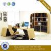 Mesa de escritório executivo do CEO do MDF do Minimalism (NS-NW214)