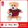 Os ursos do futebol do luxuoso personalizaram o urso enchido dos brinquedos