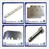 Часть машинного оборудования металла, точность подвергая части механической обработке CNC